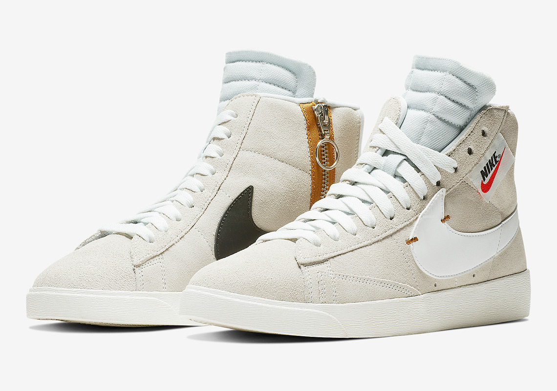 latest design quality products wide range Nike Blazer Off White Chaussures Brooklyn 99 - Brooklyn 99
