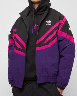 Vêtements Adidas Sportivo Track Top Injection Pack Brooklyn99