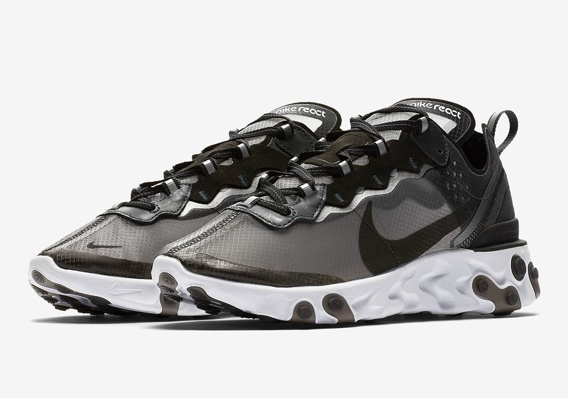 site réputé ed327 f1feb Nike React Element 87