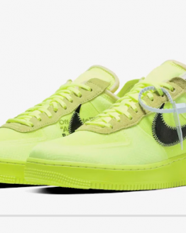 produit chaussures NIKE AIR FORCE 1 LOW THE TEN brooklyn99